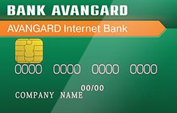 Avangard Cash-Card