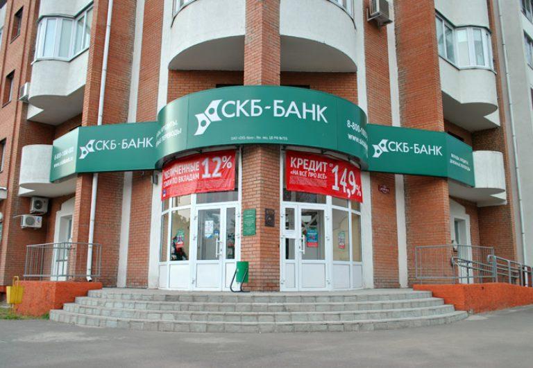 Все банки в екатеринбурге выдающие кредиты